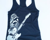 Womens SLOTH 3 (Slow Jams) - Racerback Tank Top S M L XL XXL