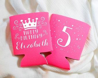 Birthday Party Favors, Girls Birthday Favors, Birthday Crown, Crown Party Favors, Princess Birthday, Party Favors, Birthday Party, 1451
