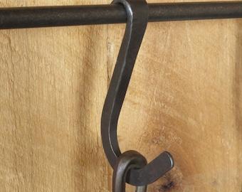 Extra Hooks, Craftsman Pot Racks