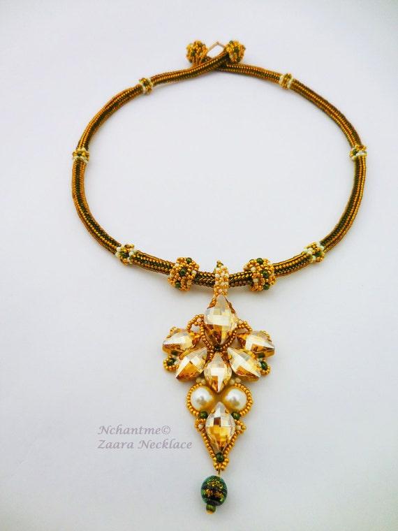 Zaara Necklace Kit