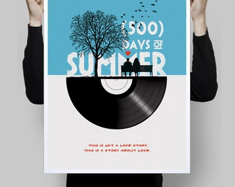 Days Of Summer Poster