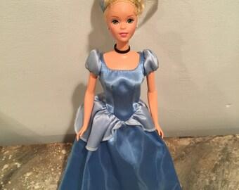 Cinderella Disney Doll