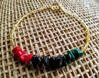 Pan-African Bracelets