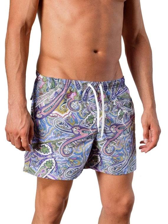 Exotic Swim Shorts for men Exclusive men's Swimwear by ...