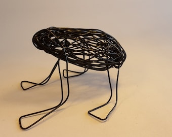 Wire Frog