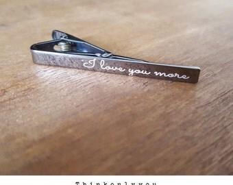 """Shop """"handwritten jewelry"""" in Cuff Links & Tie Clips"""