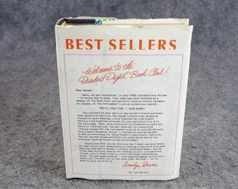 Reader's Digest Best Sellers C. 1971