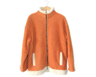 Tayberry  and Co outdoor fleece