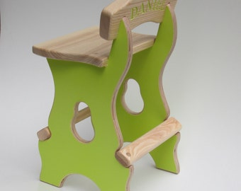Kids TV Chair
