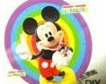 MICKEY MOUSE TRANSFER