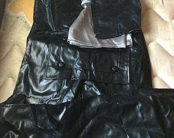 Tifa Lockhart Cosplay Costume (XL)