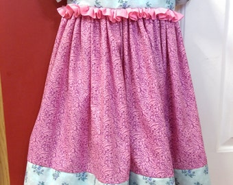 Size 3T Easter,spring,summer,purple party dress, purple dress, girls dress.