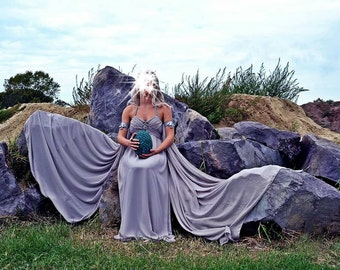 game of thrones daenerys costume