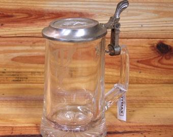 Winston Vintage Beer Stein.  Box 48