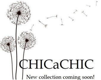 New flower collection coming soon!