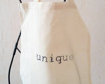 Tote bag 100% cotton single