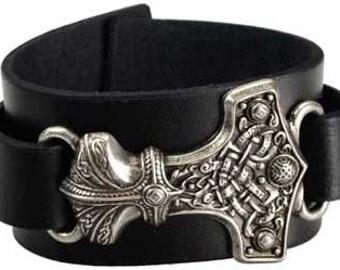 Thors Hammer Bracelet