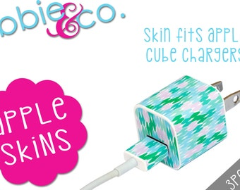 iKat Apple iPhone Charger Skin!!! SK14
