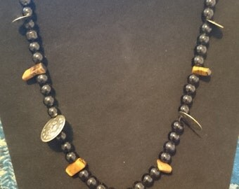 Onyx Dream Necklace