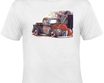 39-40 Ford Truck T-Shirt