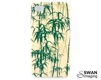 Bamboo Design Phone Case ~ iPhone 4 - iPhone 4S