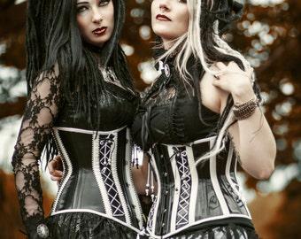 A4/ A3 print - SaphirNoir and Sabina