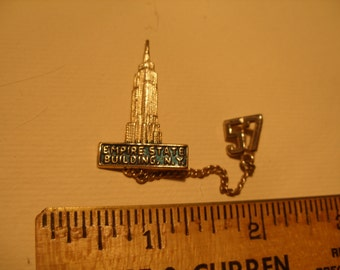 1957 Empire State Building Pin(505)