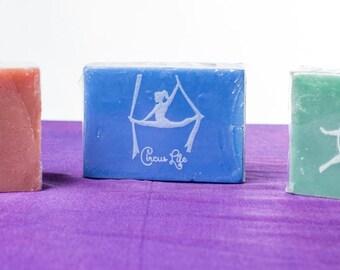 Circus Soap