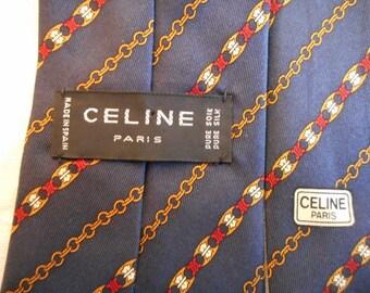 Necktie/Tie by Celine Paris