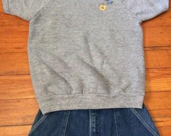 Classic vintage sweatshirt!