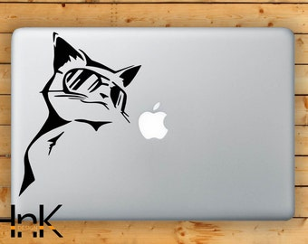 MacBook decal/ Macbook vinyl decal/ macbook sticker/ anime decal/ macbook air decal/ obey / macbook pro decal hnkmd139