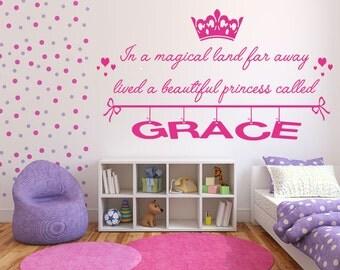 Price and Princess Wall Art