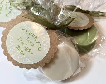 Baby Shower Favor Soap | Wedding Favor | Soap | Special Soap | Handcrafted Glycerin Soap | Handmade Soap | Gift Soap | Personalized Soap