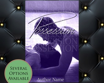 Posession Pre-Made eBook Cover * Kindle * Ereader Cover