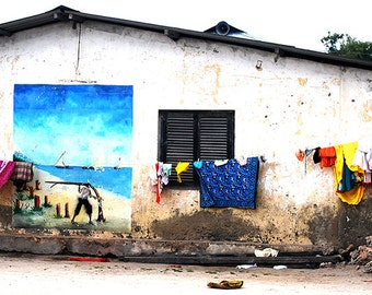 Photography, Color, inspirational art, photo African, African art printing modes Print, African decor, wall art white, African Home Decor