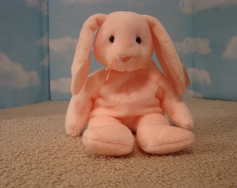 Hoppity Bunny Retired