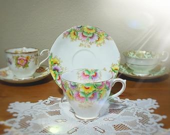 Royal Standard Teacup