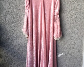 Pink Hopeless Romantic dress