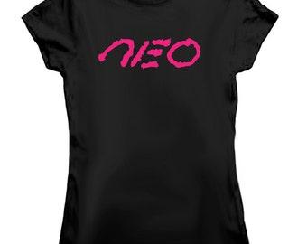 NEO Nightclub Women's T-Shirt