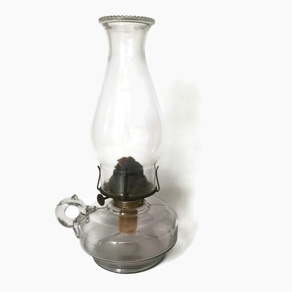 Hurricane Lamp Oil Lamp Kerosene Lamp Antique Oil Lamp
