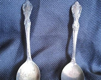 Silverware-Replacement Oyster Ladles