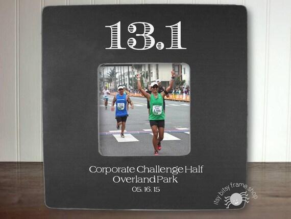13.1 frame 26.2 frame Half Marathon Runner Gifts Gift for a Runner Gift for a Marathon Marathon Frame IB5FS
