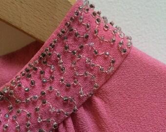 Fabulous vintage flappers dress