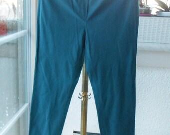 Jeans Schlupfhose in teal new! MADELEINE