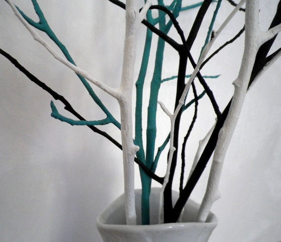 Tree Branches Home Decor Vase Filler 28 39 39 Set Of 6