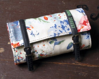 Tool Roll Upcycling n. 90