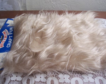 Mystery Fur Box Tails Craft Fur Bone And More Surprise