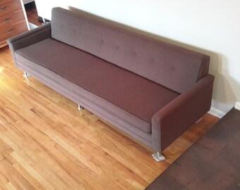 Mid Century Sofa / Couch