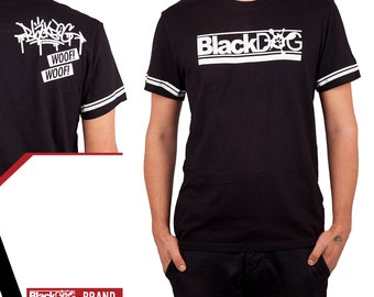 BlackDOG T Shirt