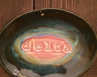 Delta Dish